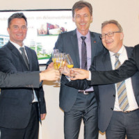 Günther Strehle sorgt für Furore