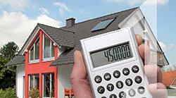 Immobilienverkauf, Ermittlung des Kaufpreises