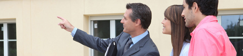Ablauf Verkauf einer Immobilie