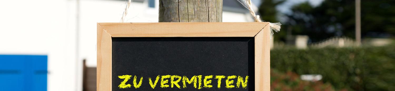 Immobilie Vermieten - Das Maklerteam - Makler Landsberg, Augsburg, München, Starnberg
