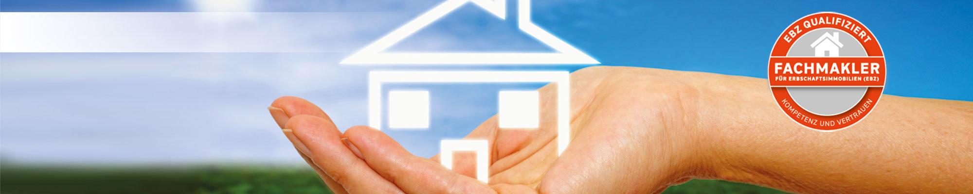Fachmakler für Erbschaftsimmobilien