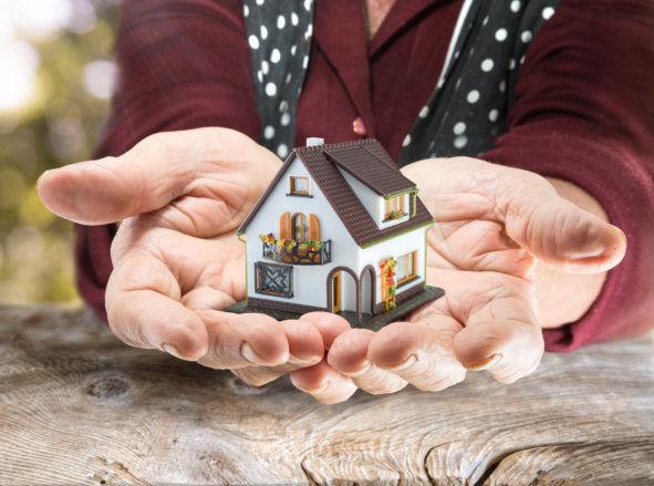 Fachmakler Erbschaftsimmobilien