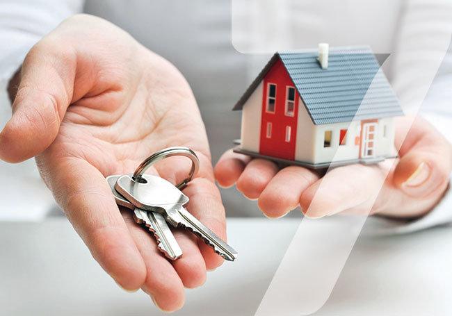 Begleitung bei der Übergabe Ihrer Immobilie