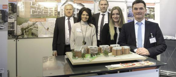 Augsburger Immobilientage 2018 – Wir waren dabei