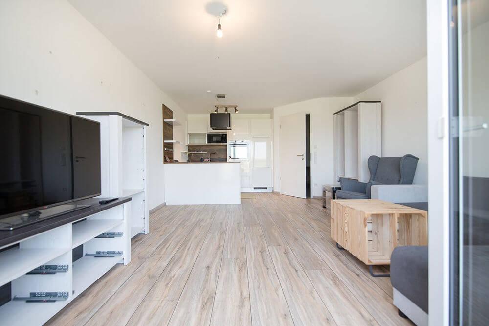 <b>VERMIETET</b><br>Neuwertige Gartenwohnung mit Top-Ausstattung 86875 Waal, Erdgeschosswohnung